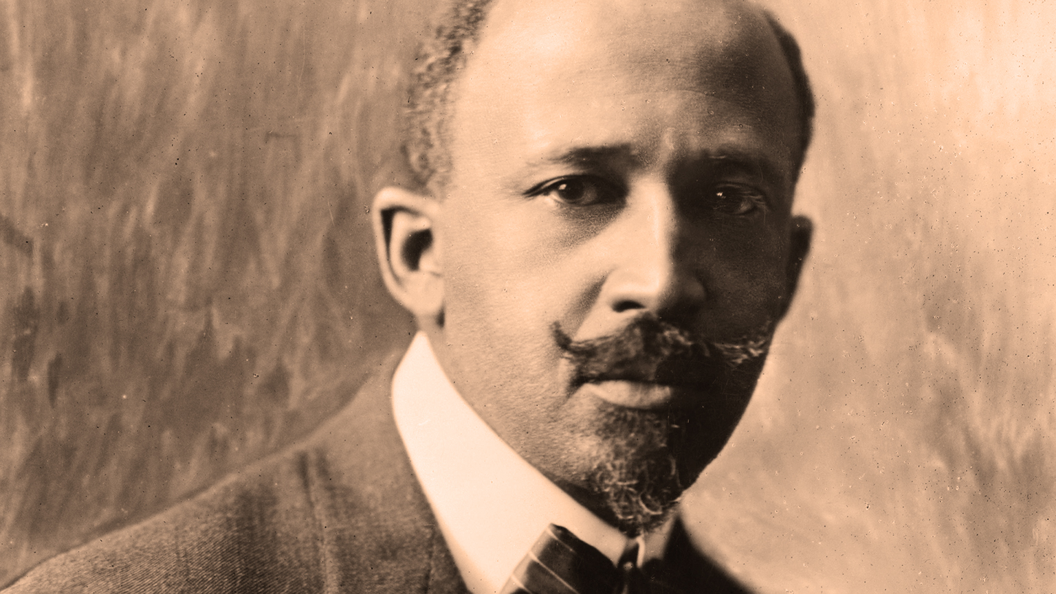 the early life and education of w e b du bois